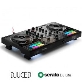 Hercules DJControl Inpulse 500 DJ Contoller serato