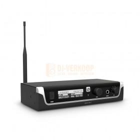 LD Systems U500 IEM Serie ontvanger