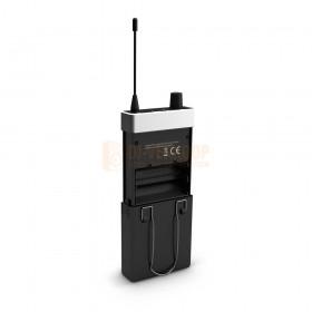 LD Systems U500 IEM HP Serie beltpack batterij