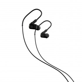 LD Systems U500 IEM HP Serie Oordoppen Earbuds