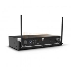 LD Systems U300 BPL serie - Draadloos microfoonsysteem voorkant