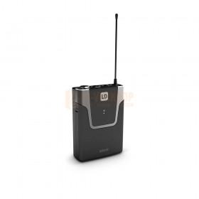 LD Systems U300 BPL serie - Draadloos microfoonsysteem met bodypack