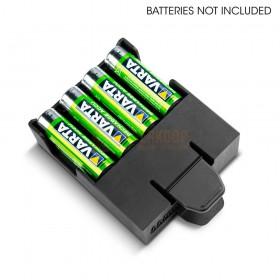 Palmer PBC LADE - AA AA batterijlade voor Palmer PBC laders