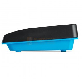 Alesis Harmony 32 - draagbaar toetsenbord met 32 toetsen met ingebouwde luidsprekers zijaanzicht