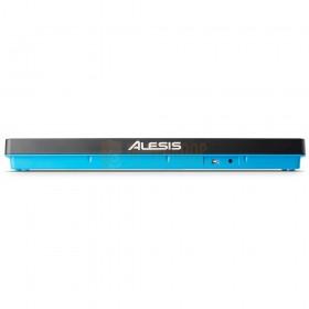 Alesis Harmony 32 - draagbaar toetsenbord met 32 toetsen met ingebouwde luidsprekers achteraanzicht