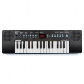 Alesis Harmony 32 - draagbaar toetsenbord met 32 toetsen met ingebouwde luidsprekers bovenaanzicht
