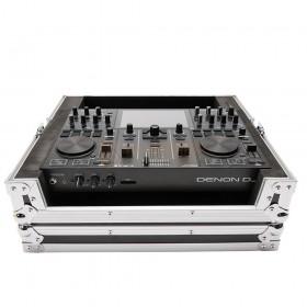 MAGMA DJ-CONTROLLER CASE - PRIME GO voorkant met set