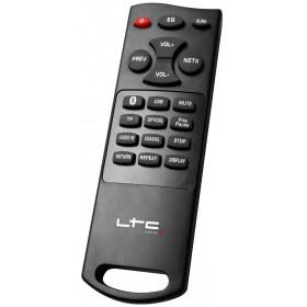 LTC 2.1 Soundbar met draadloze Sub OPRUIMING afstandsbediening