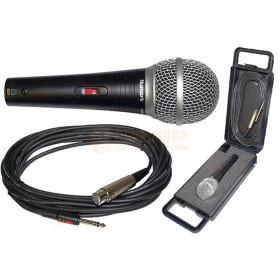 Numark WM200 - Bedraade hand microfoon