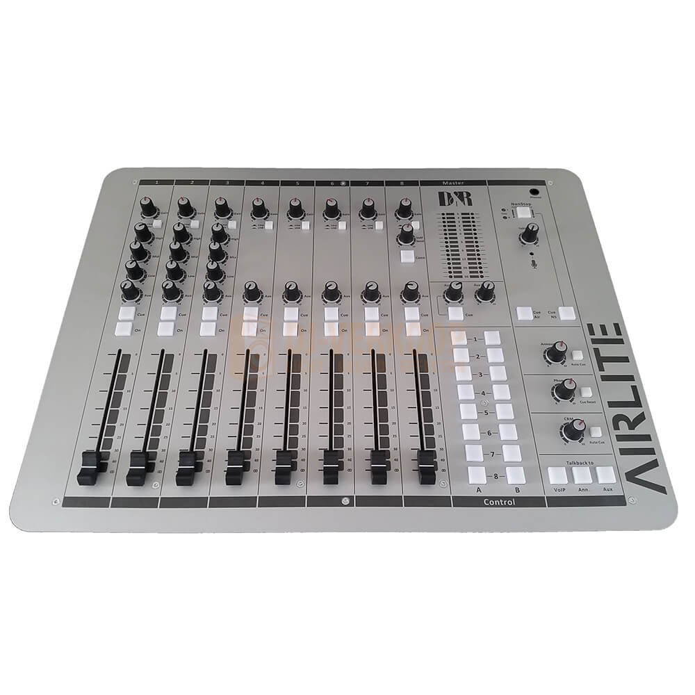 D&R AIRLITE USB-VoIP - ON-AIR Mixer