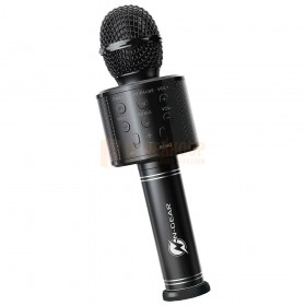 N-Gear Sing Mic S10 - Bluetooth zangmicrofoon
