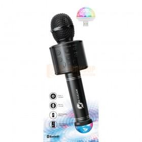 N-Gear Sing Mic S20L - Bluetooth zangmicrofoon met discolichten