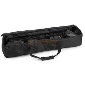 Max AC150 - PartyBar Softcase Set open tas