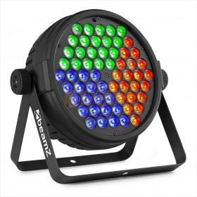 Beamz BT450 - Lichtgewicht Par 60x 3W RGB