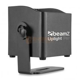 Beamz BBP44 - Mini Battery Uplight IP65 zijkant