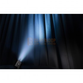 Beamz BBP44 - Mini Battery Uplight IP65 witte licht beam