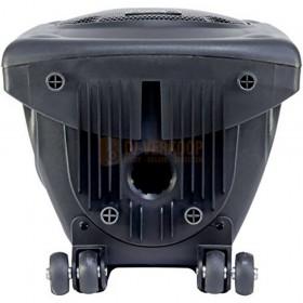 onderkant Ibiza Sound PORT8VHF-BT - Mobiel Pa systeem met Bluetooth en USB Speler