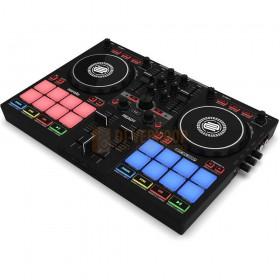Reloop Ready - Mobiele DJ controller voor Serato