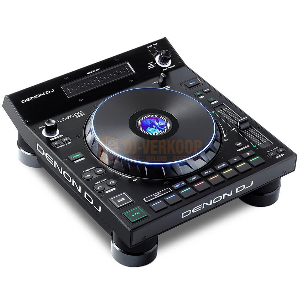 Denon DJ LC6000 Prime - Performance uitbreiding controller