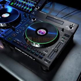 voorbeeld Denon DJ LC6000 Prime - Performance uitbreiding controller