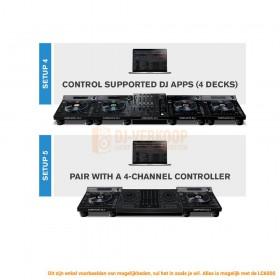 Mogelijkheden 2 Denon DJ LC6000 Prime - Performance uitbreiding controller