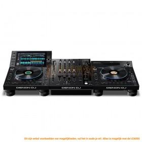 Mogelijkheden 5 Denon DJ LC6000 Prime - Performance uitbreiding controller