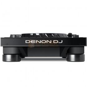 voorkant Denon DJ LC6000 Prime - Performance uitbreiding controller