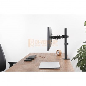 "Audizio MAD10 - Single Monitor Arm 13""- 32"" showfoto 2"