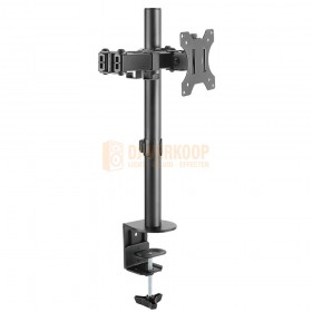 "Audizio MAD10 - Single Monitor Arm 13""- 32"" enkel"