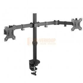 """Audizio MAD20 - Double Monitor Arm 13""""- 32"""""""