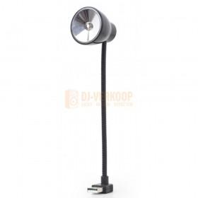 Gembird NL-02 - USB-notebook LED-lamp