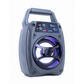 GMB Audio SPK-BT-14 - Bluetooth luidspreker met LED-lichteffect