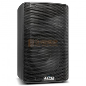 Alto Professional TX3 - 310 350 Watt 10- Inch 2-weg aangedreven luidspreker
