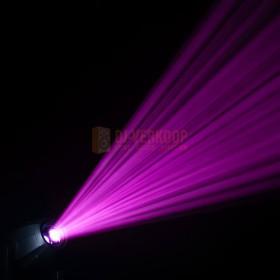 Cameo AURO® SPOT Z300 - LED Spot Moving Head  magenta