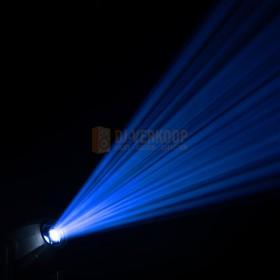 Cameo AURO® SPOT Z300 - LED Spot Moving Head  blauw