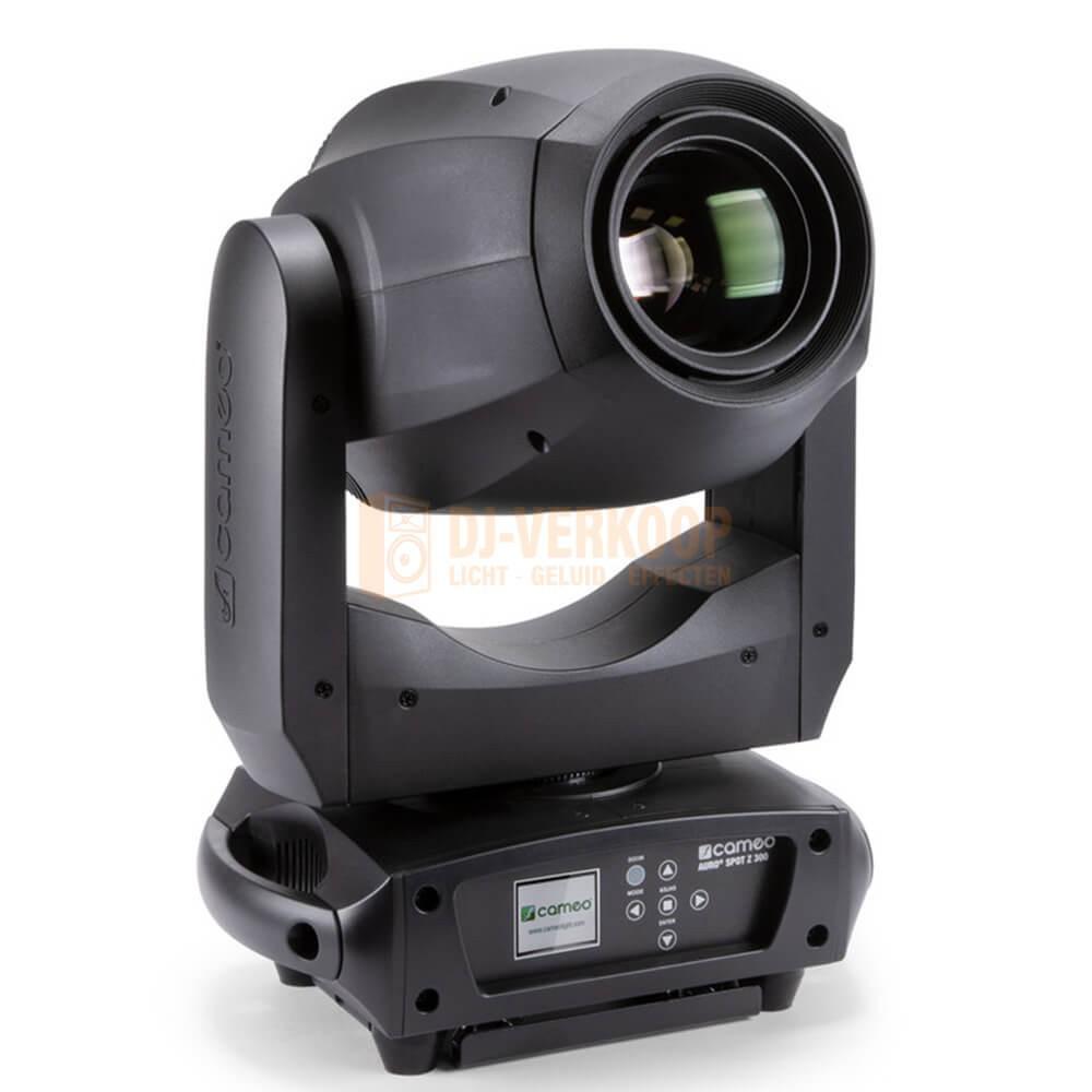 Cameo AURO® SPOT Z300 - LED Spot Moving Head
