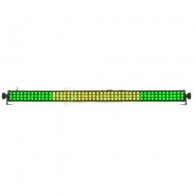 Beamz LCB144 LED - Colour Bar front1