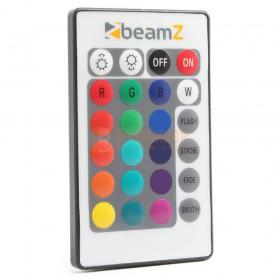 Beamz LCB144 LED - Colour Bar afstandsbediening vb2