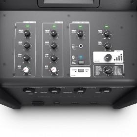 LD Systems CURV 500 ES - Portable Entertainer Array Systeem mixer