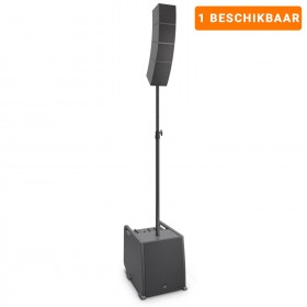 Verhuur - LD Systems CURV 500 ES - Portable Entertainer Array Systeem