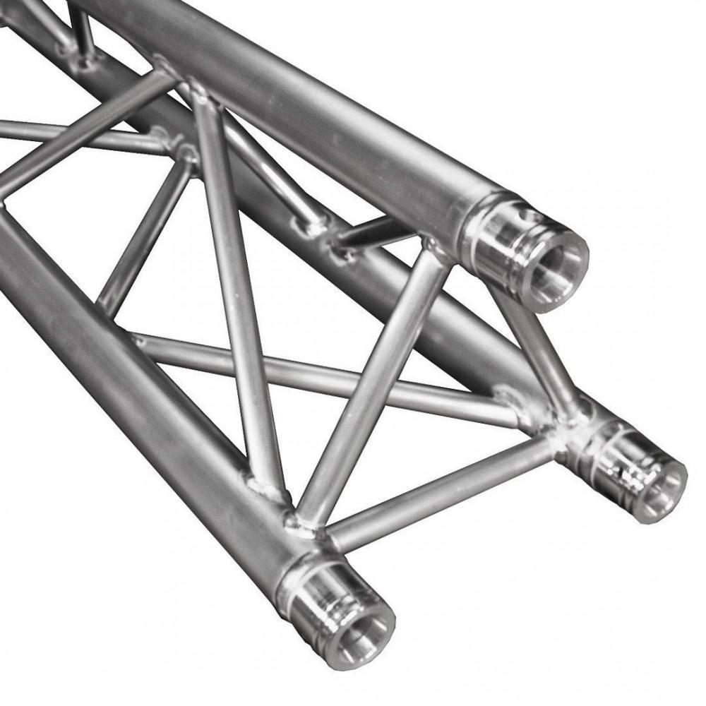 Duratruss DT 33/2-050 - Rechte driehoek truss 0.5m