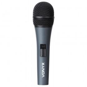 Vonyx DM825 Dynamische Microfoon XLR