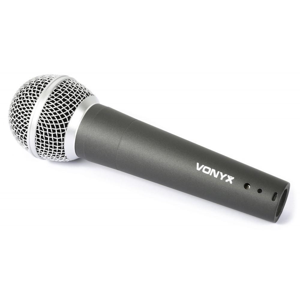 Vonyx DM58 - Dynamische microfoon vocaal