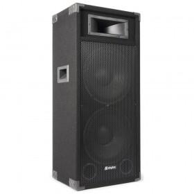 "overzicht SkyTec CSA212 PA Speaker Actief 2x 12"" 1200W"