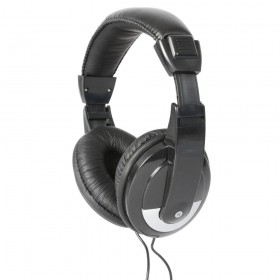 SkyTec SH120 - DJ Koptelefoon