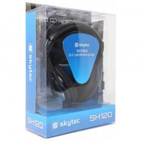 SkyTec SH120 - DJ Koptelefoon in doos