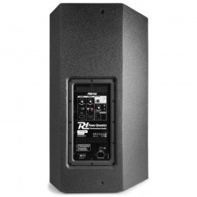Power Dynamics PD615A - Active Speaker 15'' achter