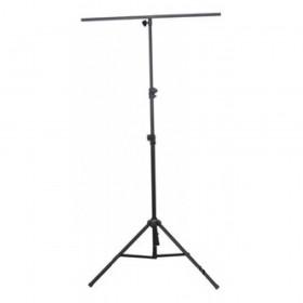 BeamZ Lichtstandaard - 2.6m T-Bar 25kg