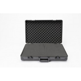 Magma Carry Lite DJ-Case XL Plus DJ controller case - open