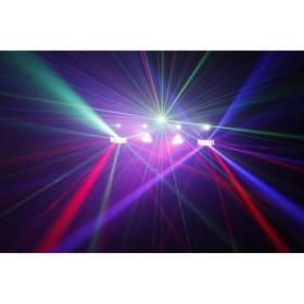 JB Systems Party Bar 4-in-1 lichteffect voor mobiele dj's effect verlichting